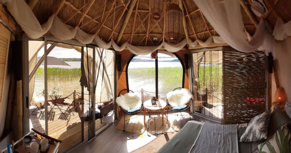 """""""Glamping Lithuania"""""""